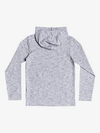 Kentin - Long Sleeve Hooded Top  EQBKT03259