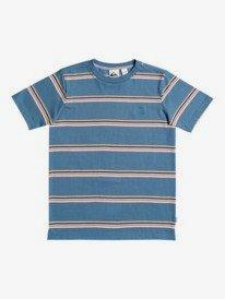 Coreky Mate - Organic T-Shirt for Boys 8-16  EQBKT03287