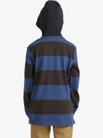 Bayside Club - Hooded T-Shirt for Boys  EQBKT03300