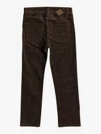Boy's 8-16 Kracker Tapered Corduroy Pants  EQBNP03078