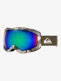 Fenom Jr - Snowboard/Ski Goggles for Boys 8-16  EQBTG03016