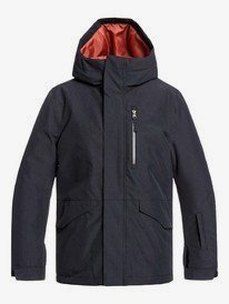 Mission - Snow Jacket for Boys 8-16  EQBTJ03099
