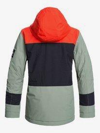 Sycamore - Snow Jacket for Boys 8-16  EQBTJ03102