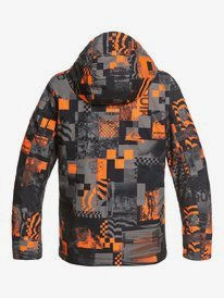 Morton - Snow Jacket for Boys 8-16  EQBTJ03127