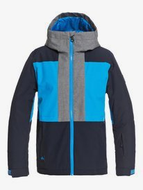 Groomer - Snow Jacket for Boys 8-16  EQBTJ03133
