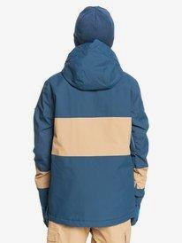 Steeze - Snow Jacket for Boys  EQBTJ03145