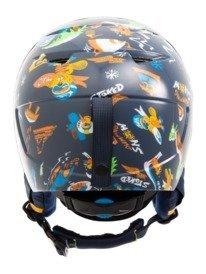 Slush - Snowboard/Ski Helmet for Boys  EQBTL03018
