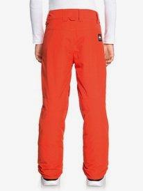 Estate - Snow Pants for Boys 8-16  EQBTP03026
