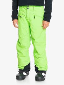 Boundry - Snow Pants for Boys 8-16  EQBTP03030