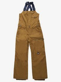 Utility - Snow Bib Pants for Boys 8-16  EQBTP03031