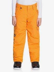 Porter - Snow Pants for Boys 8-16  EQBTP03032