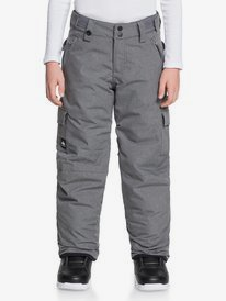 Porter - Snow Pants for Boys 8-16  EQBTP03032