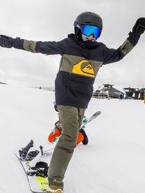 Estate - Snow Pants for Boys 8-16  EQBTP03033