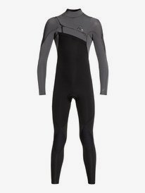 3/2mm Highline Limited - Chest Zip Wetsuit for Boys 8-16  EQBW103046