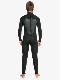 3/2mm Prologue - Back Zip Wetsuit for Boys  EQBW103076