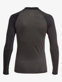 Always There - Long Sleeve UPF 50 Rash Vest for Boys 8-16  EQBWR03077