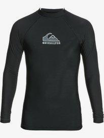 Heater - Long Sleeve UPF 50 Rash Vest for Boys 8-16  EQBWR03133
