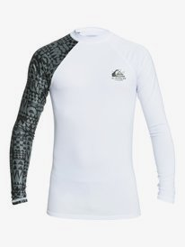 Ma Kai - Long Sleeve UPF 50 Rash Vest for Boys 8-16  EQBWR03165