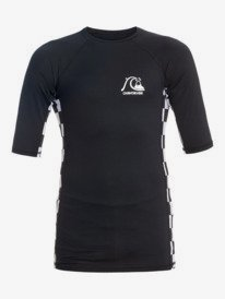 Arch This - Short Sleeve UPF 50 Rash Vest for Boys 8-16  EQBWR03187