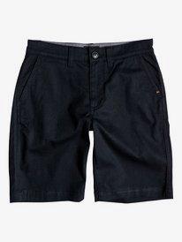 "Everyday Union Stretch 17"" - Chino Shorts  EQBWS03125"