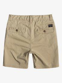 Krandy - Chino Shorts for Boys 8-16  EQBWS03221