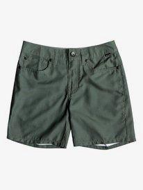 """Nelson Surfwash 15"""" - Amphibian Board Shorts for Boys 8-16  EQBWS03283"""