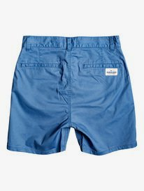 """Gooba Moola 16"""" - Chino Shorts for Boys 8-16  EQBWS03288"""
