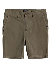 Krandy - Chino Shorts for Boys 8-16  EQBWS03305