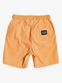 "Taxer 15"" - Elasticated Shorts for Boys 8-16  EQBWS03307"