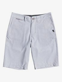 "Union Heather 19"" - Amphibian Board Shorts  EQBWS03312"