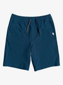 """Union Elastic 17"""" - Amphibian Board Shorts for Boys 8-16  EQBWS03315"""