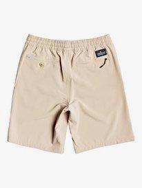 """Union Elastic 17"""" - Amphibian Board Shorts for Boys 8-16  EQBWS03328"""