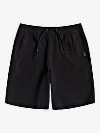 "Union Elastic 17"" - Amphibian Board Shorts for Boys 8-16  EQBWS03328"