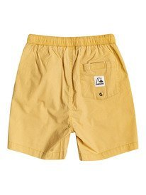 Taxer - Elasticated Shorts for Boys 8-16  EQBWS03330