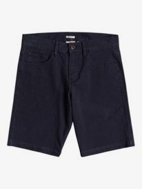 Soul Revolution - Shorts for Boys 8-16  EQBWS03334