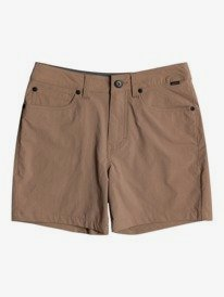 "Nelson Drytwill 15"" - Amphibian Board Shorts for Boys 8-16  EQBWS03339"