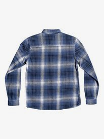 Fatherfly - Long Sleeve Shirt for Boys 8-16  EQBWT03225