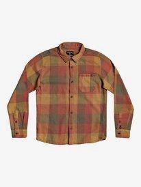 Motherfly Flannel - Long Sleeve Shirt  EQBWT03227