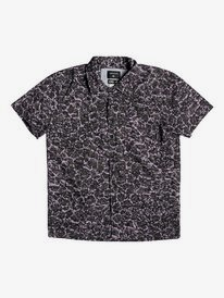 The Camp - Short Sleeve Shirt for Boys 8-16  EQBWT03242