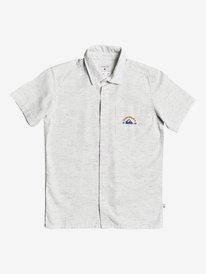 Waikato Iso - Short Sleeve Shirt  EQBWT03277