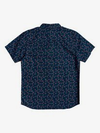 Anchor Awa - Short Sleeve Shirt  EQBWT03280