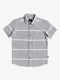 Kalua Kobi - Short Sleeve Shirt for Boys 8-16  EQBWT03281