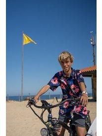 Daisy Spray - Short Sleeve Shirt for Boys 8-16  EQBWT03285