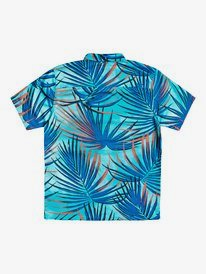 Sub Tropic - Short Sleeve Shirt for Boys 8-16  EQBWT03303