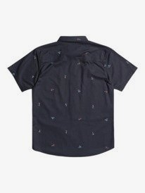 Yacht Rock - Short Sleeve Shirt for Boys 8-16  EQBWT03311