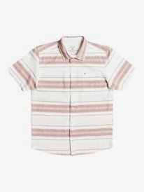 Prime Time - Short Sleeve Shirt for Boys 8-16  EQBWT03319