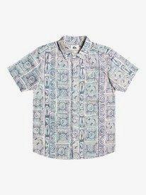Ritual - Short Sleeve Shirt for Boys 8-16  EQBWT03324