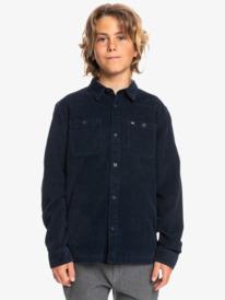 Smoke Trail - Long Sleeve Shirt for Boys  EQBWT03332