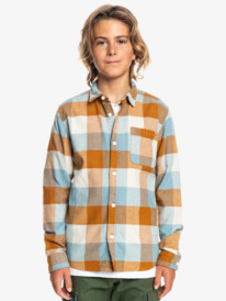 Motherfly - Long Sleeve Shirt for Boys  EQBWT03333