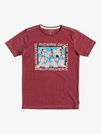 Stormy Rider - T-Shirt for Boys 8-16  EQBZT03928